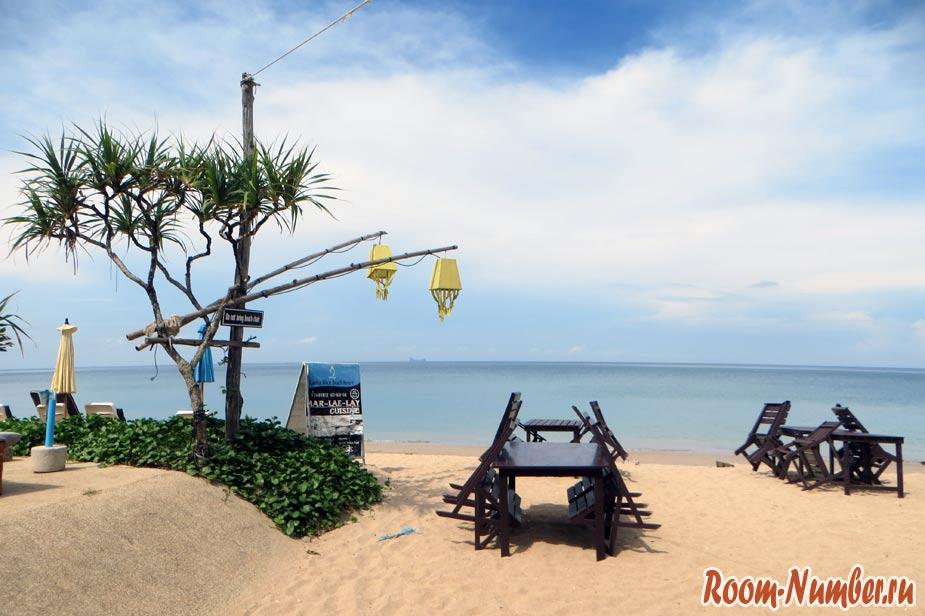 Ко Ланта — отзывы и фото. Что ожидать от острова Lanta в Таиланде
