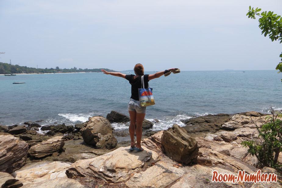 Ко Самет, Таиланд. Отзывы по острову Samet, фото и карта пляжей
