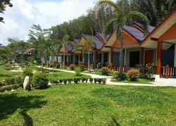 отель веранда ко ланта таиланд