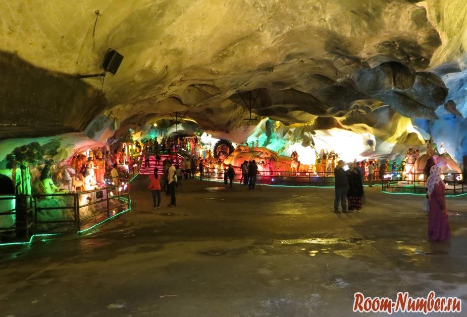 batu caves КЛ