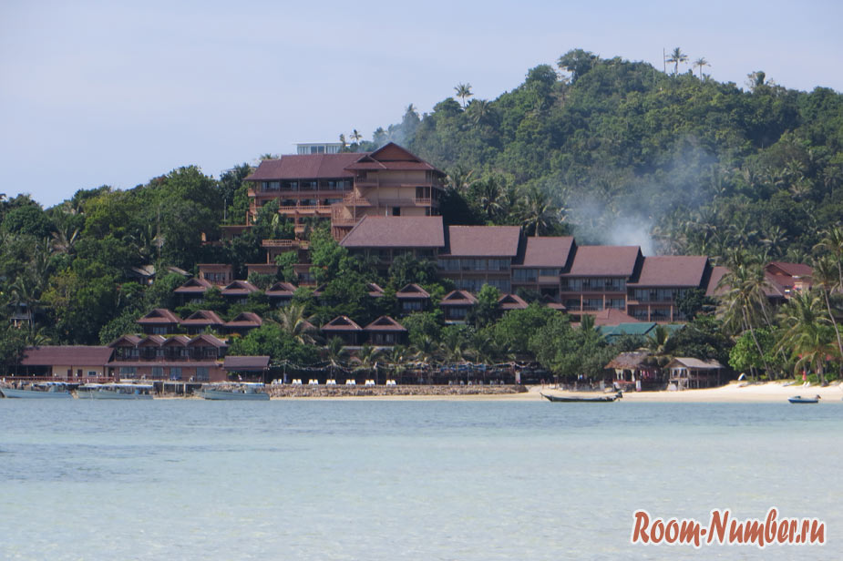 Haad Yao Bayview Resort