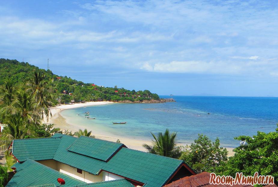 Пляж Хаад Яо, Панган. Все за и против популярного Haad Yao beach