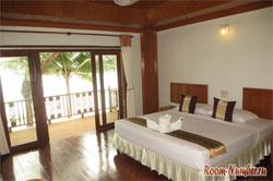 отель на боттл бич панган таиланд