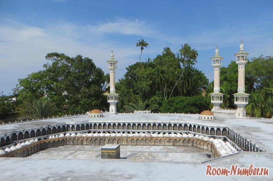 Taman-Tamadun-Islam-5
