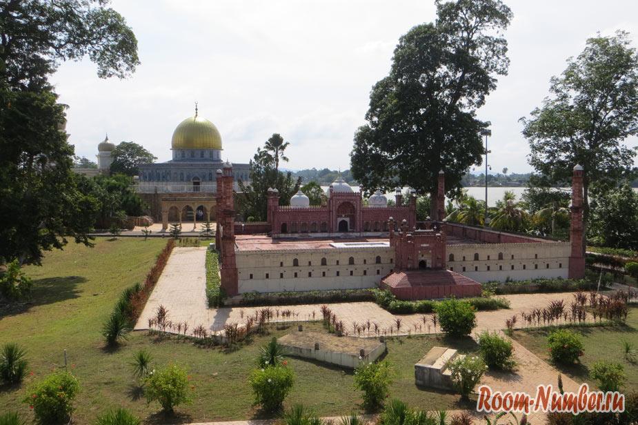 Taman-Tamadun-Islam-7