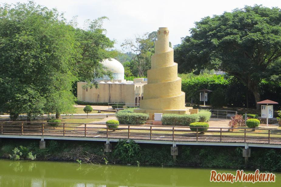 Taman-Tamadun-Islam-8