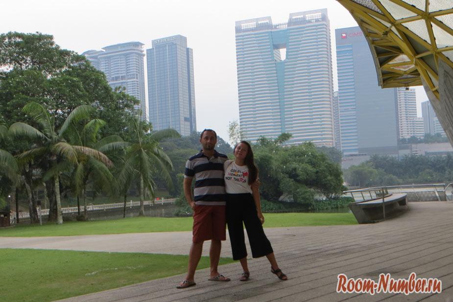 О жизни в Куала-Лумпур. Часть 2. Как мы тут живем и чем занимаемся