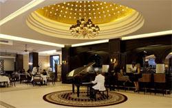 пятизвездочный отель маджестик в куала лумпуре