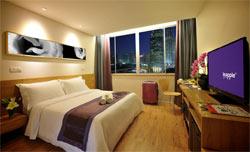 отели в Куала-Лумпуре с хорошими отзывами эппл бутик
