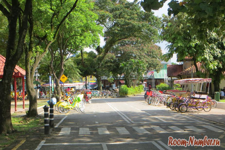 park Titiwangsa kuala lumpur