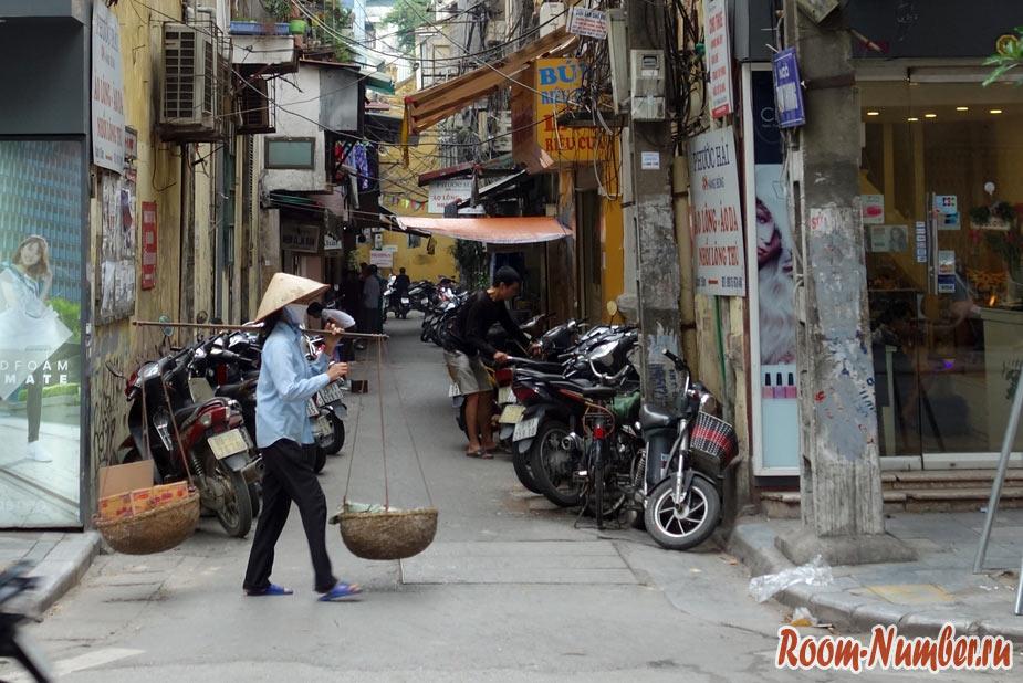 10 способов развода туристов во Вьетнаме