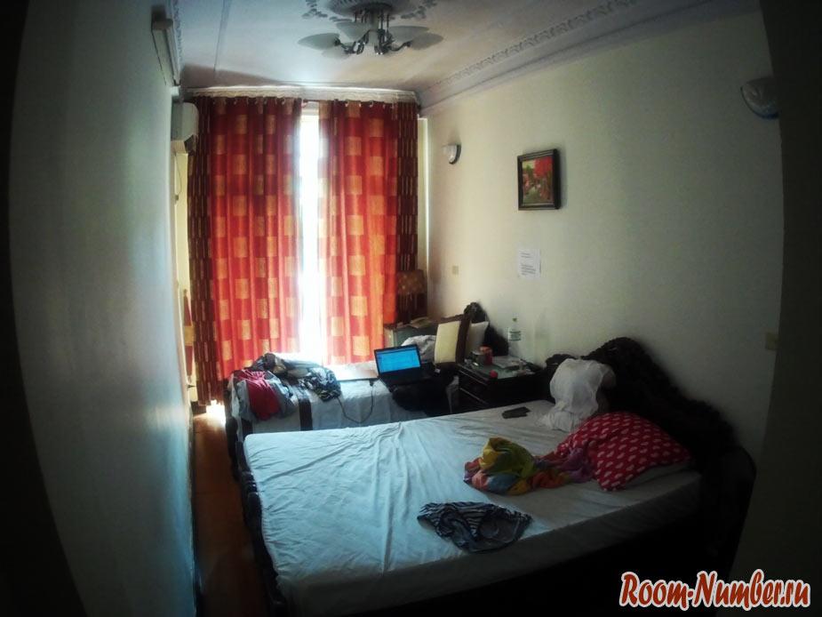 Дешевый отель с завтраком в Ханое — Hanoi Stars Hostel