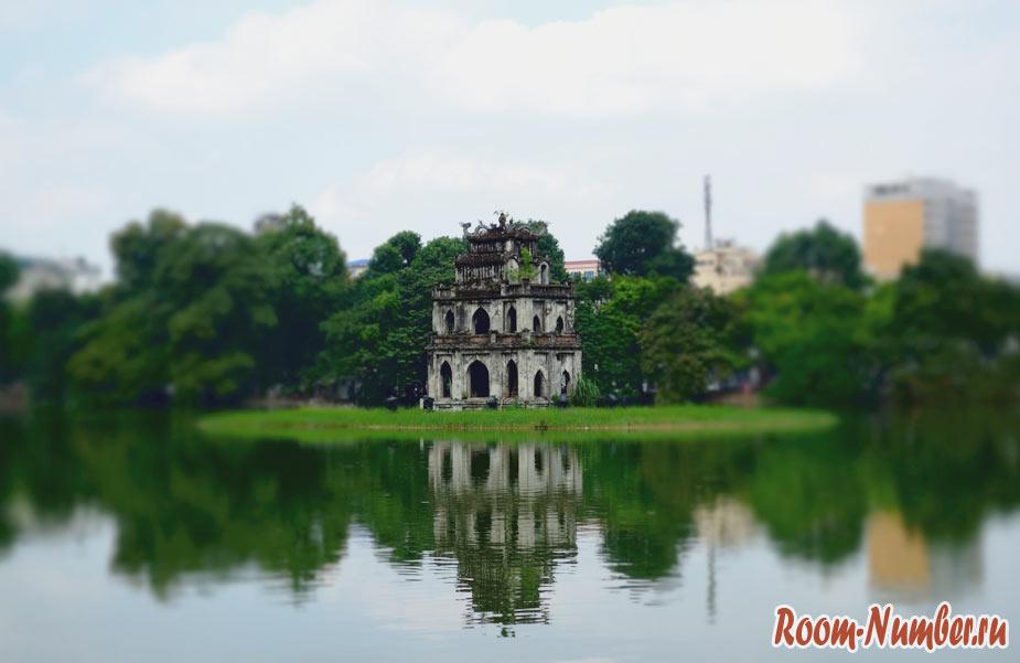 Ханой, Вьетнам. 17 неожиданных особенностей столицы Вьетнама
