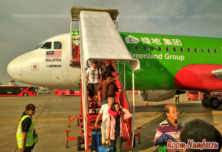 Куала-Лумпур — Паттайя как добраться. Перелёт в Таиланд из Малайзии