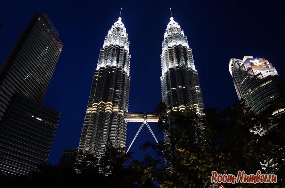 Наш месяц в Малайзии. О том, каким он был и чем запомнился