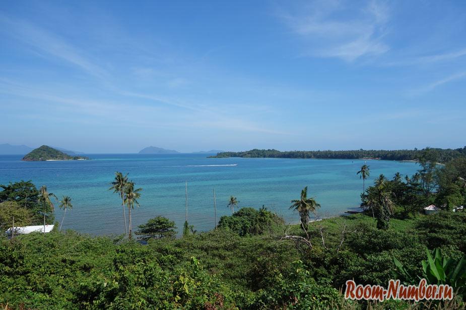 Ко Мак, Таиланд. Подробно об острове Koh Mak. Найдены секреты хорошего отдыха на тайском острове
