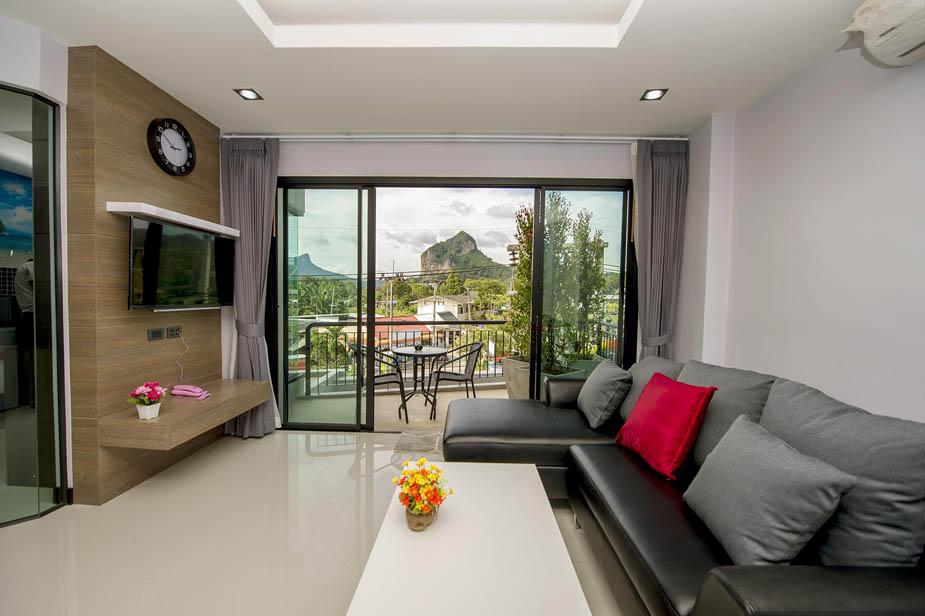 Как снять квартиру в Краби. 7 хороших кондо в Ао Нанг и Клонг Муанг