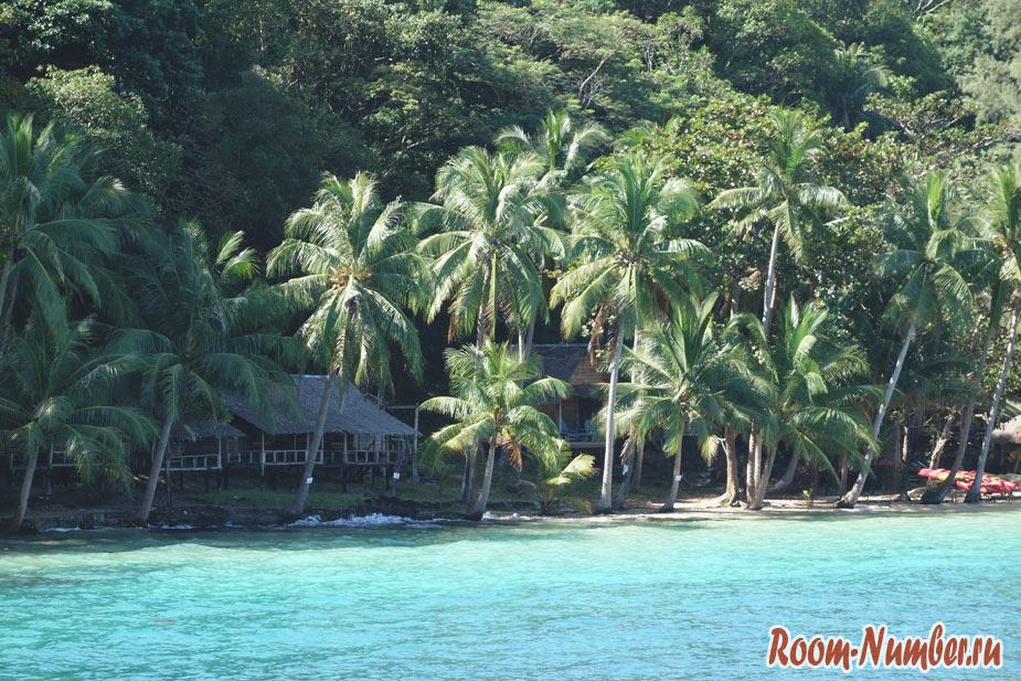 Остров Ко Вай в Таиланде. Обзор со всех сторон