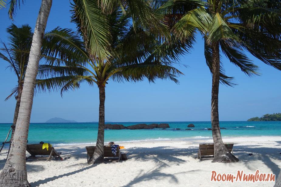 Остров Ко Кхам. Вы готовы увидеть еще один красивый остров в Тайланде?