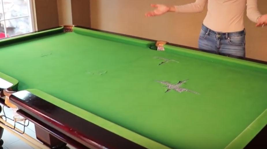 porvali billiard