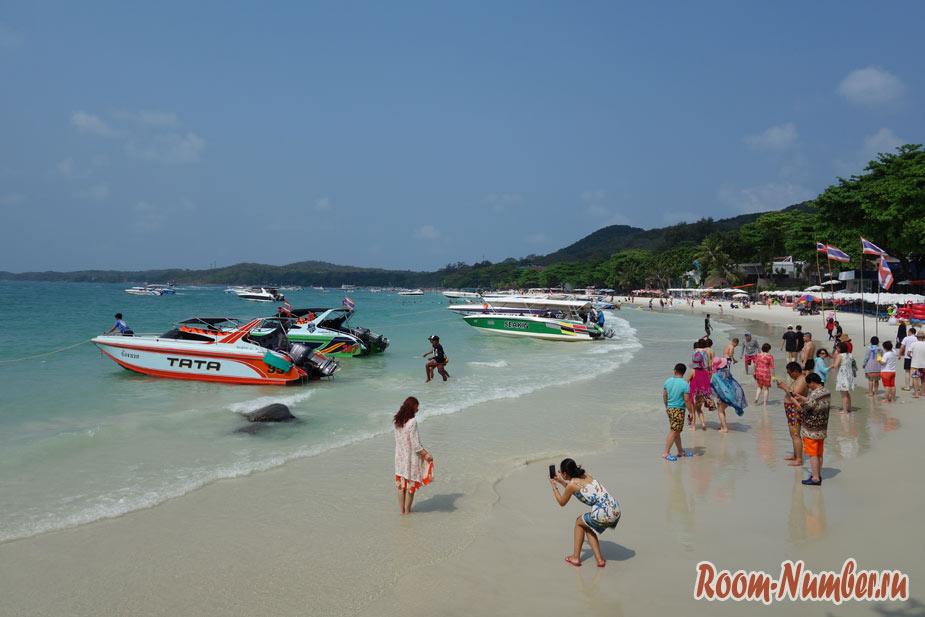 Отдых на Ко Самете. Лучшие пляжи и смотровые площадки