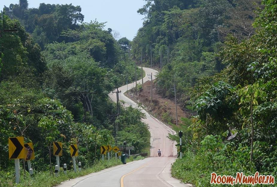 ao-phrao-road