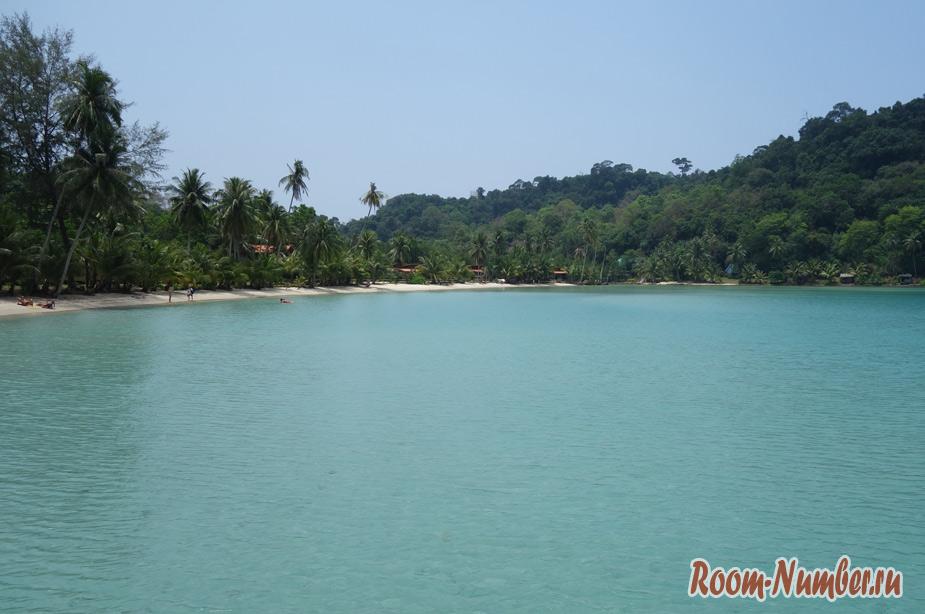 Ко Куд, Таиланд. Подробный обзор острова Koh Kood