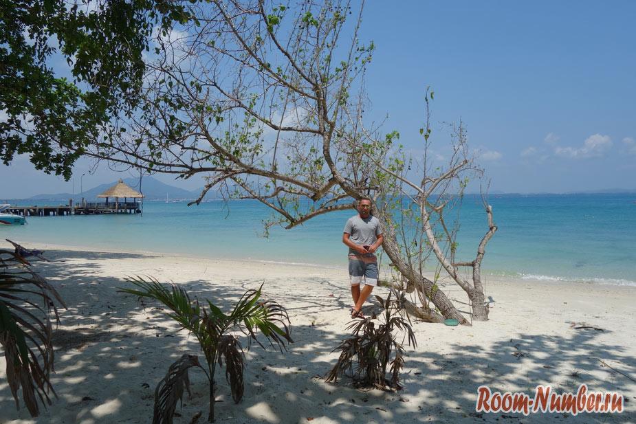 Острова возле Паттайи. На какой остров лучше поехать