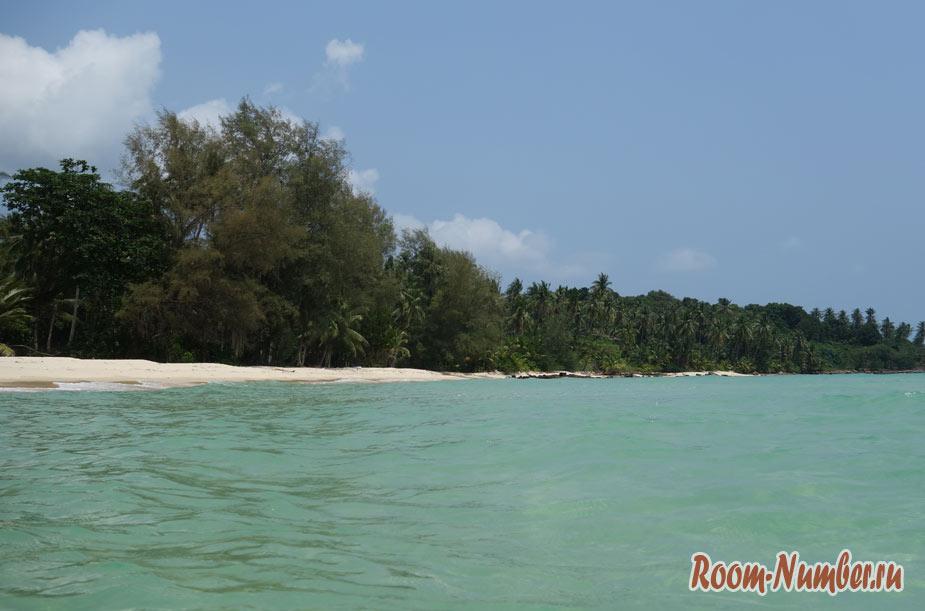 Мексика пляжи Канкуна 19 км описание фото отзывы