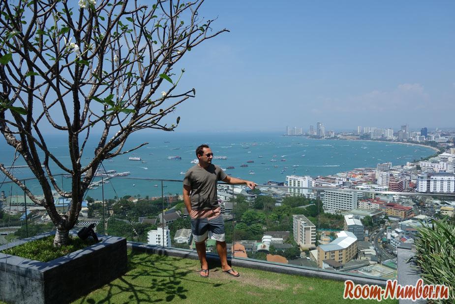 Unixx condo Pattaya. Люкс кондо для спокойной жизни в Паттайе
