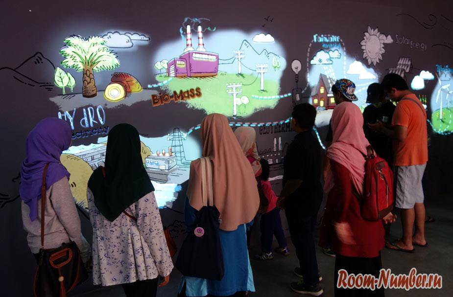 20 признаков того, что ты живешь в Малайзии
