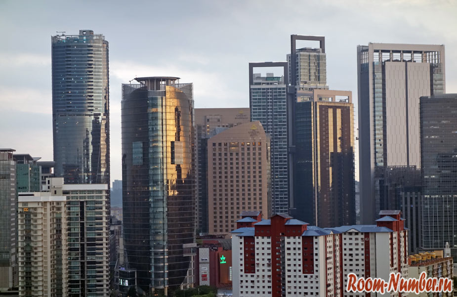 Куала-Лумпур. Секреты удачной поездки самостоятельно
