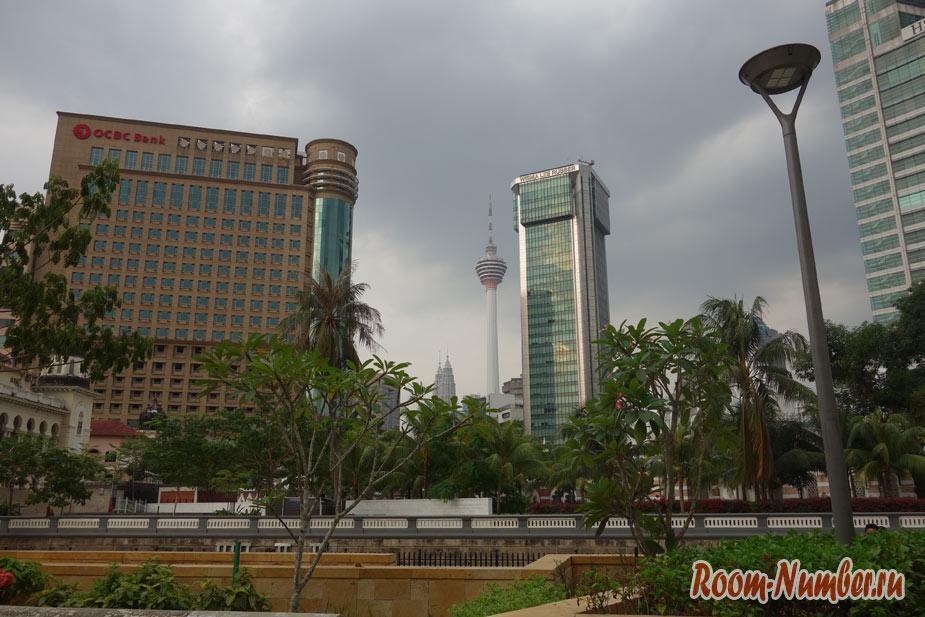 13 минусов Малайзии. Не бывает идеальных стран