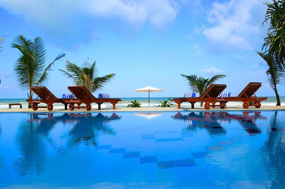 Отели в Бентота, Шри Ланка. Лучшие гостиницы с хорошими отзывами туристов