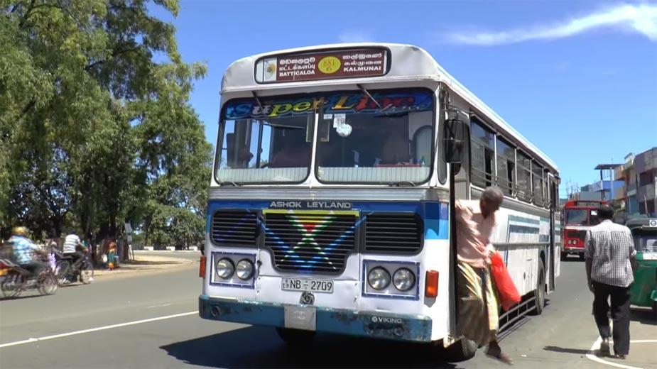 Как добраться в Негомбо: такси и автобус из аэропорта Коломбо