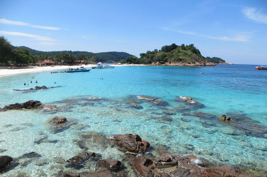 Острова Малайзии. Список самых лучших с фото, видео и отелями