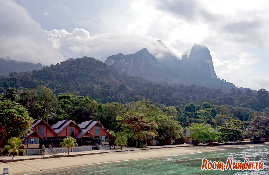 Tunamaya Beach Resort Tioman
