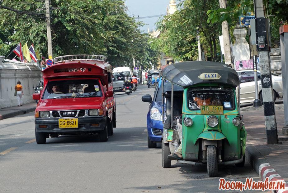 Чиангмай, Таиланд. Альтернативный взгляд без розовых очков