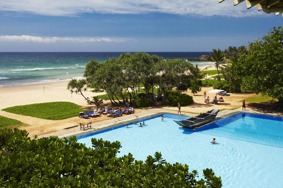 Отели «всё включено» в Шри Ланке. 10 лучших гостиниц All Inclusive