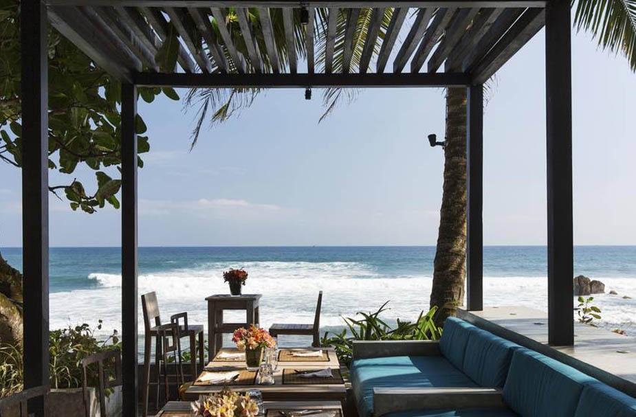 Отели в Унаватуне. Лучшие гостиницы на лучшем пляже Шри Ланки