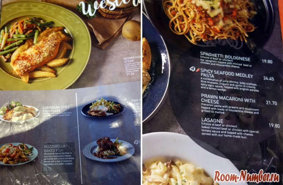 Где вкусно и недорого поесть на Лангкави в 2019. Проверенные кафе