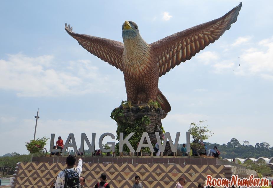 Достопримечательности Лангкави — 20 мест