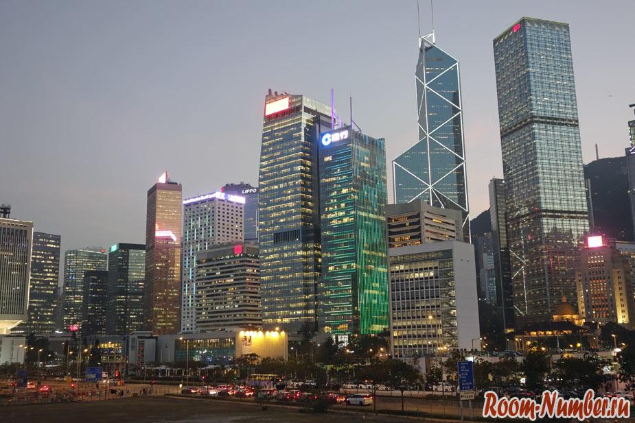 Гонконг 2019. Что нужно знать, наш опыт и особенности страны