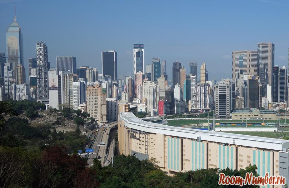 Отели в Гонконге до 100$. Недорогие гостиницы, которые мы выбирали для себя