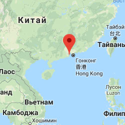 Macau-on-map