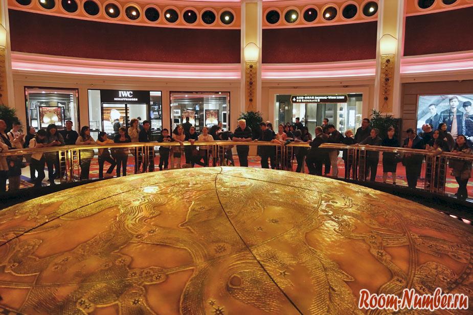 официальный сайт самое большое казино в макао