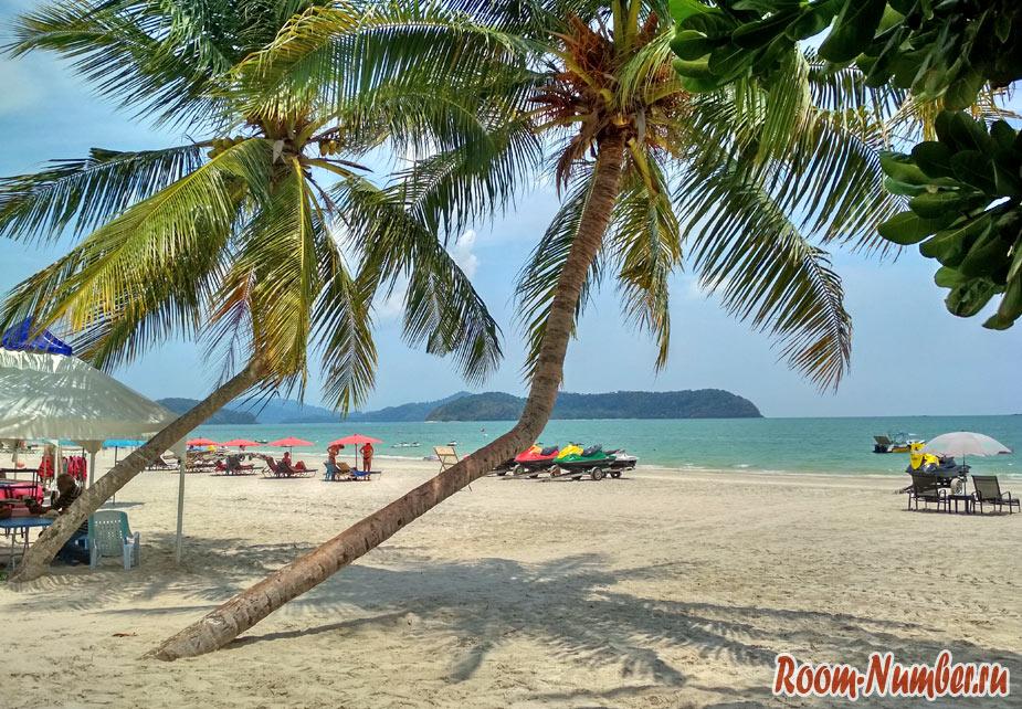 Лангкави. Секреты удачного отдыха на острове в Малайзии