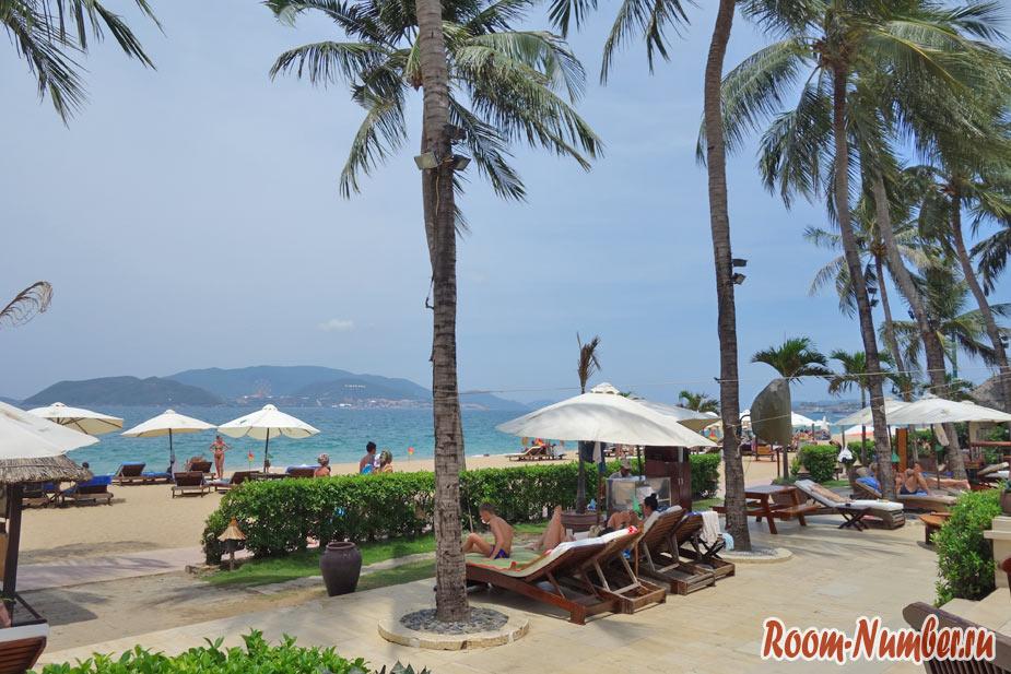 Нячанг в июне, июле и августе. Какая погода, море и стоит ли ехать летом во Вьетнам