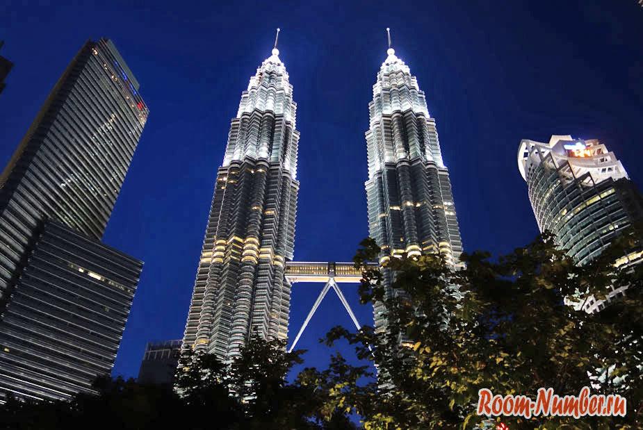 Виза-ран из Малайзии. Возможно ли это?