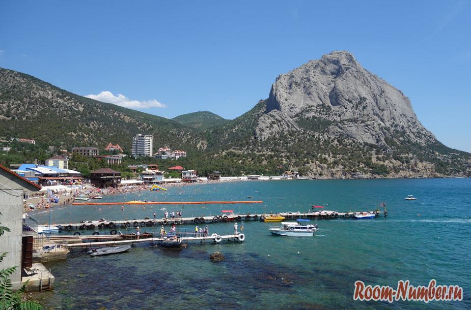 Новый Свет, Крым 2019. Отели, фото пляжа и как добраться